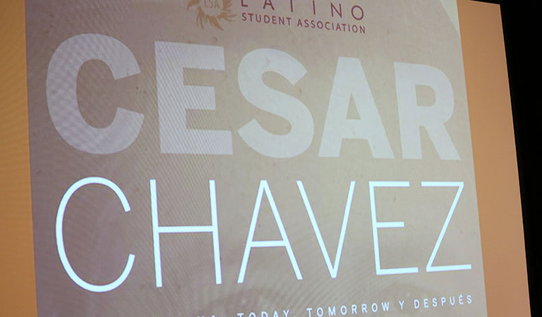 9th Annual IUPUI Cesar Chavez Celebration Dinner