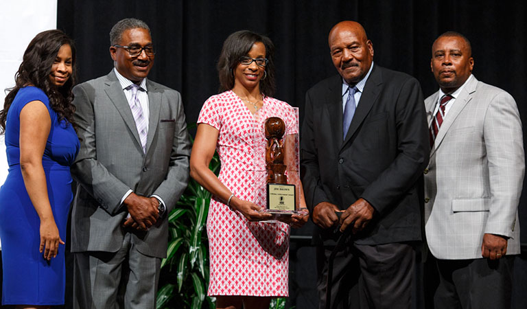 46th Annual Indiana Black Expo Summer Celebration